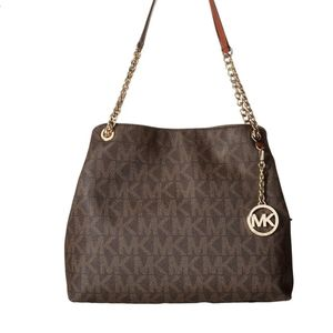 Michael Kors Chain Purse